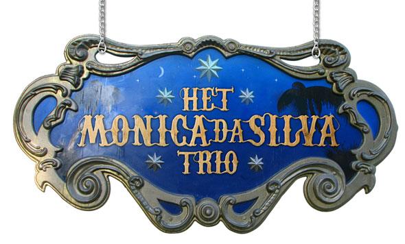Monica's bord
