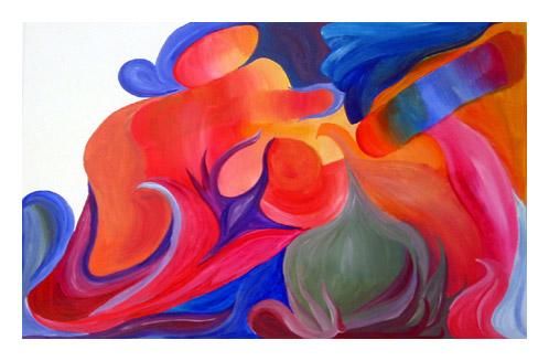 10e zit op schilderles (2)