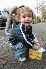 10 april 2009 in foto's