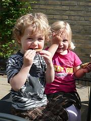 25 mei 2009 in foto's