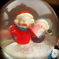 25 december 2011 in foto's