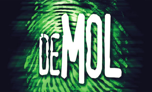 Wie is… de mol? afl. 10