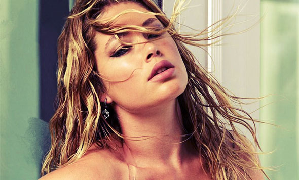 De workoutvideo van Doutzen Kroes